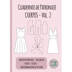 Cuadernos de Patronaje -...