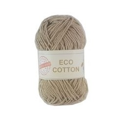 Eco Cotton Piedra