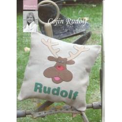 Cojín Rudolf