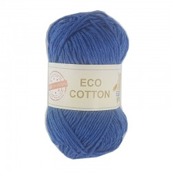 Eco Cotton Jeans