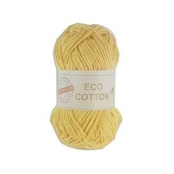Eco Cotton Amarillo
