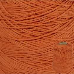 Cotton Nature 2.5 Orange