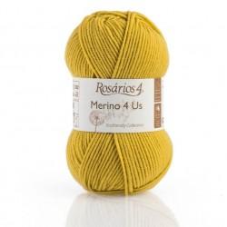 Merino 4 Us - Mostaza