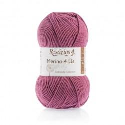 Merino 4 Us - Rosa Viejo