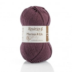 Merino 4 Us - Alfazema