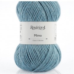 Mimo 05 Azul Cielo