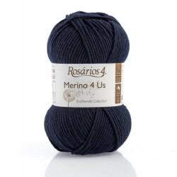 Merino 4 Us - 14 Azul Marino