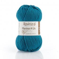Merino 4 Us - 12 Azulón