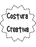 Paneles y Kits de Costura Creativa