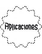 Patrones gratis de aplicaciones de patchwork